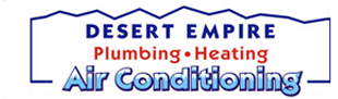 Desert Empire Plumbing Heating and Air Conditioning